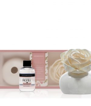 romance collection flower diffuser