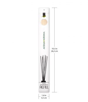 natural rattan diffuser reeds refill